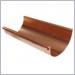 Half Round Euro Copper Gutter,Half Round Euro Copper Gutters,Rain Gutter Supplies,Half Round Euro Co