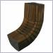 Designer Copper Aluminum Elbows,Elbows