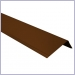 Designer Copper Aluminum Gutter Flashing,Gutter Flashing