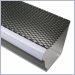 gutter guards,lock-on gutter screen,gutter guard,Gutter Cover,Gutter Screens