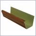 Copper Penny Aluminum Gutters,Gutters,Rain Gutter,Rain Gutter Supplies