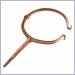 copper downspout hooks,downspout hooks,downspouts, Gutter Brackets