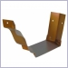 Copper Penny K Style Inside Bay Strip Miters