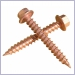 fasteners,copper zip screws,long zip screws