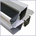 gutter guards,half round gutter guards,k style gutter guards,Gutter Cover,Gutter Screens