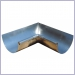 Mill Finish Half Round Inside Miter,Miters,Miter