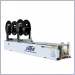 Mach II 6 K Gutter Machine,gutter machine,gutter machines