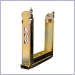 Ironman Turnstile Upright for Ironman Gutter Machines from Gutter Supply