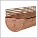 Euro Copper Gutter Guards,Gutter Guards, Gutter Cover