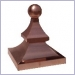 Copper Finials,Copper Spires,Finials/Spires