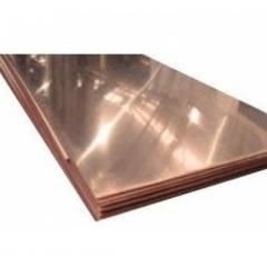 Copper Sheets Gutter Supply