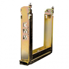 KWM Ironman Turnstile Upright