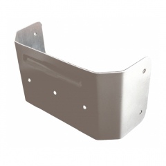Rectangular Downspout Brackets