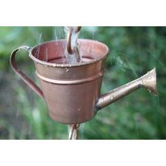 Watering Can Cups