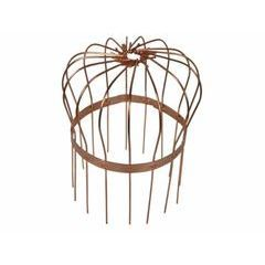 Round Copper Wire Strainer