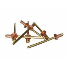 Copper/Brass Rivets