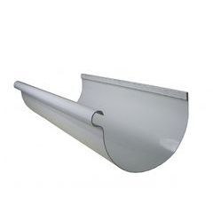 Half Round Gutter Products