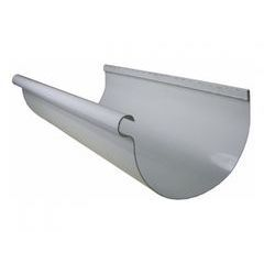 Half Round Gutter Products Gutters Guards Downspouts More Gutter Supply