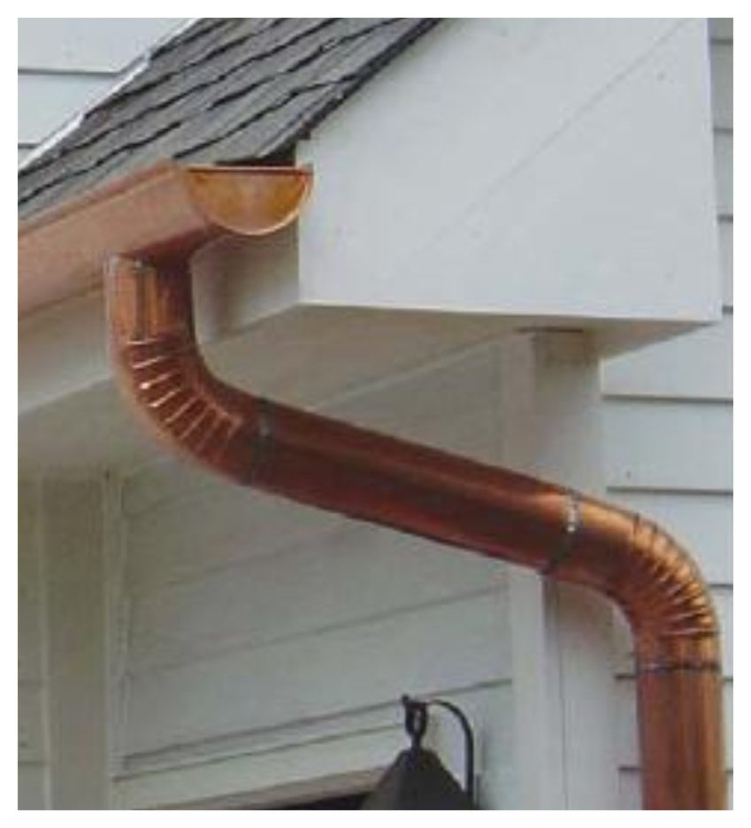 Image Result For Cost To Install Gutters And Downspouts