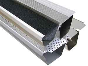 Gutter Supply Gutter Guard Supplier